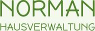 Logo Hausverwaltung Norman
